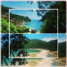 #Yelapa te espera con los brazos abiertos, ven a contemplar su hermoso paisaje 100% natural....  Haz tu reservación ahora; y no te quedes con las ganas de visitar este lindo paraíso....  #Hotel #CasaBahiaBonita  te espera,les ofrecemos el mejor hospedaje, con la mayor privacidad, comodidad que se merecen!