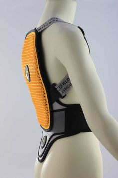 Flyer | Forcefield Body Armour