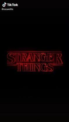 Letras Stranger Things, Stranger Things Girl, Stranger Things Aesthetic, Stranger Things Season, Stranger Things Netflix, Stranger Video, Starnger Things, Robert Pattinson Twilight, Im Going Crazy