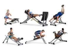 Total Gym: Commercial Gym Equipment Packages For Sale