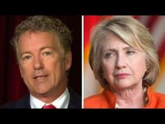 Rand Paul: Hillary Committed A Felony In Lying To Congress About Arms Shipments From Benghazi To Syria