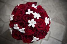 black magic rose bouquet