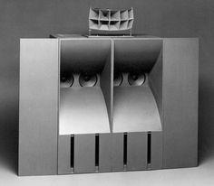 Speaker, ALTEC A2