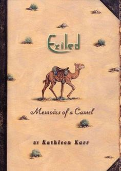 A first-person narrative from a camel's viewpoint about being sent from Egypt to serve in the United States Camel Corps, and life on the Mojave Desert before and during the Civil War.