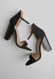 Cute Women's Heels & Wedges   Ruche