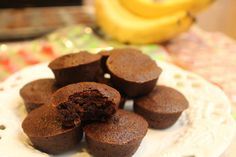 A super quick and easy brownie bite you will love!