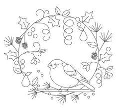 Seasonal Mandalas Embroidery Pattern Pack. $4.50, via Etsy. Repinned by RainyDayEmbrdry www.etsy.com/shop/RainyDayEmbroidery