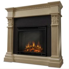Electric Fireplaces Stove Fireplace And Electric Stove On Pinterest