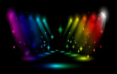 Stage Lights Wallpaper | Stage_lighting--