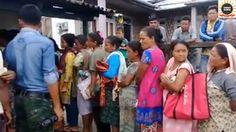 Support Piyrayheko Chhayya Sevaram Pahadma Bandka Due To Mansoori Khanda...