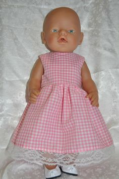 Baby Born Dolls Clothes