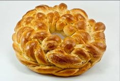 Braided Kolach Yeast Bread a Must for Ukrainian Christmas: Ukrainian Kolach bread recipe Braided Kolach Yeast Bread Is an Essential Part of Ukrainian Christmas Bread Recipes, Snack Recipes, Cooking Recipes, Snacks, Dessert Recipes, Pastry Recipes, Health Recipes, Curry Recipes, Ukrainian Recipes