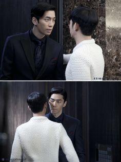 기사 본문 보기- Kim Soo-Hyun & Shin Sung-Rok in ' You Who Came From the Stars ' #KDrama
