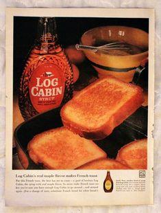 Retro Recipes, Old Recipes, Vintage Recipes, Retro Ads, Vintage Ads, Vintage Food, Vintage Items, Tostadas, 1960s Food