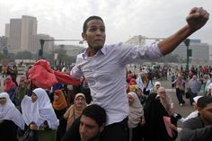 Did reporters covering the #ArabSpring miss the real story? One reporter thinks back on her experience during Egypt's revolution.