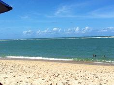 Praia do Gunga - Maceió / AL