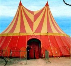 Cirque Passion's Tented Circus Shows and Gala Tent Rentals Carnival Tent, Carnival Rides, Creepy Circus, Creepy Carnival, Circus Theme, Circus Circus, Night Circus, Circus Acts, Popee The Performer