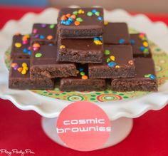 Outer-space-party-food-cosmic-brownies (1 of 1)                                                                                                                                                      More