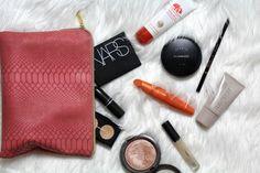 Jul 8 What's In My Makeup Bag