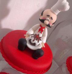 Potinho de cozinheiro! | Flickr - Photo Sharing!