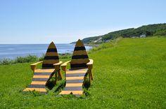 Photo : Tourisme Gaspésie. #Gaspesie