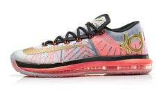 Kicks Deals – Official Website | Nike KD 6 Elite 'Gold'