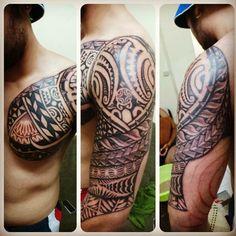 Fiji Tattoo