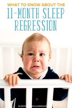 Is your 11 month old waking up at night or suddenly refusing to sleep? Helping children sleep well when they hit a rough patch is a challenge for even Sleep Help, Kids Sleep, Baby Sleep, Toddler Sleep, Baby Baby, 11 Month Old Baby, 10 Month Olds, Baby Led Weaning, 11 Month Sleep Regression