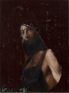 Afficher l'image d'origine Artist Brush, Creepy Art, Italian Artist, Cool Paintings, Life Drawing, Figure Painting, Dark Art, Art Blog, Oeuvre D'art