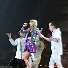 Taylor Swift 1989 japan tour