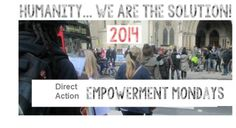 Empowerment Mondays The Weekly Protest 2014 will be outside the Royal Courts of Justice Monday 3rd February 10.30am - 4pm. Please Share and invite friends to make the stand! #EnoughIsEnough No Justice No Peace.  #Empowerment2014  https://www.facebook.com/events/389713281172401