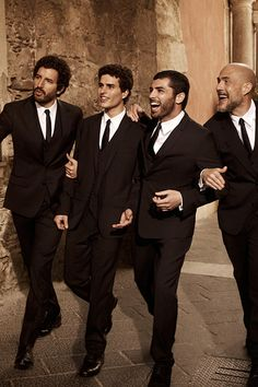 Style of generations - Dolce and Gabbana - nxstyle: