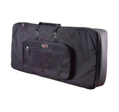 Gator 88 Note Keyboard Gig Bag; Slim Design (GKB-88 SLIM) by Gator. $99.99. Gig Bag for 88 Note Keyboards; Reduced Depth