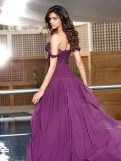 Actress Deepika Padukone