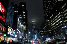 34th and 8th by Roblawol, via Flickr