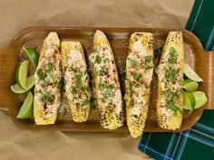 Kelsey Nixon knows a think or two about entertaining with ease. 50 Essential Summer recipes