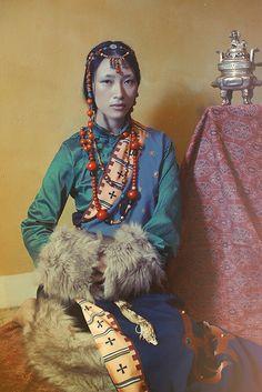 Tibetan Losar on Behance