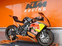 KTM RC8 Ktm Rc8, Ktm Motorcycles, Pocket Bike, Ktm Duke, Gmc Trucks, Super Bikes, Choppers, Motogp, Supercar