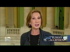 Carly Fiorina: Shoot Down Russian Jets to Protect Allies in Syria - http://www.world-exposed.com/carly-fiorina-shoot-russian-jets-protect-allies-syria/