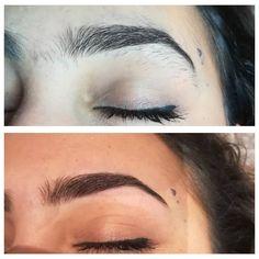 "a3afc1e3f7 Figaro Nails Beauty on Instagram  "" cejasperfectas  cejas  shape   depilacionhilo  depilacion  hilo  threadingeyebrows  threading  thread   eyebrows ..."