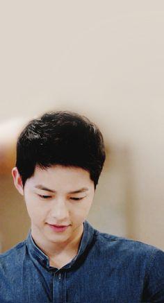 Imagine kdrama, handsome, and song joong ki