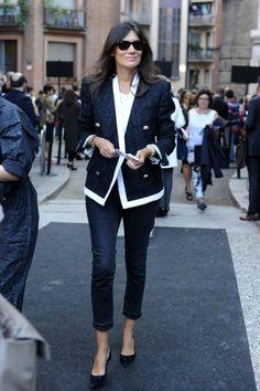 7 Dicas para andar sempre bem vestida