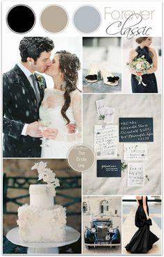 winter wedding color ideas                                                                                                                                                                                 More