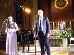 @JonathanAnsell @char_jaconelli taken on stage last night #GutConcert a beautiful performance #music #blessed