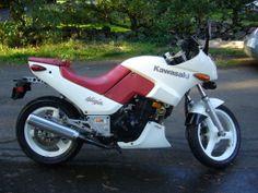 ninja 250 1987 | FS: 1987 Kawasaki Ninja 250 (EX250) - PNW Riders