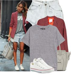 """""""Song of Style: Down in Soho."""" by justyna28012000 on Polyvore"""