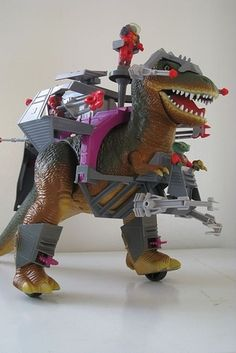 Man, these were some of the coolest toys ever!   Pinned from BuzzFeed