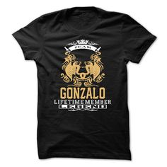(Tshirt Awesome Gift) GONZALO . Team GONZALO Lifetime member Legend  T Shirt Hoodie Hoodies Year Name Birthday  Discount Today  GONZALO . Team GONZALO Lifetime member Legend  T Shirt Hoodie Hoodies YearName Birthday  Tshirt Guys Lady Hodie  SHARE and Get Discount Today Order now before we SELL OUT Today  automotive 19 years of being awesome 32th birthday designer tee didnt know what to wear shirt today so put on my t shirt hoodie hoodies team gonzalo lifetime member legend