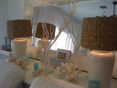 Image detail for -shabby chic beach style