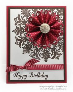 Dawn Olchefske CASE by mcalexab - Cards and Paper Crafts at Splitcoaststampers